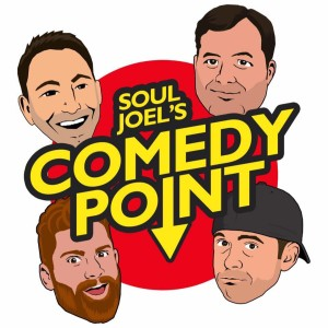 TheComedyPointNewLogo
